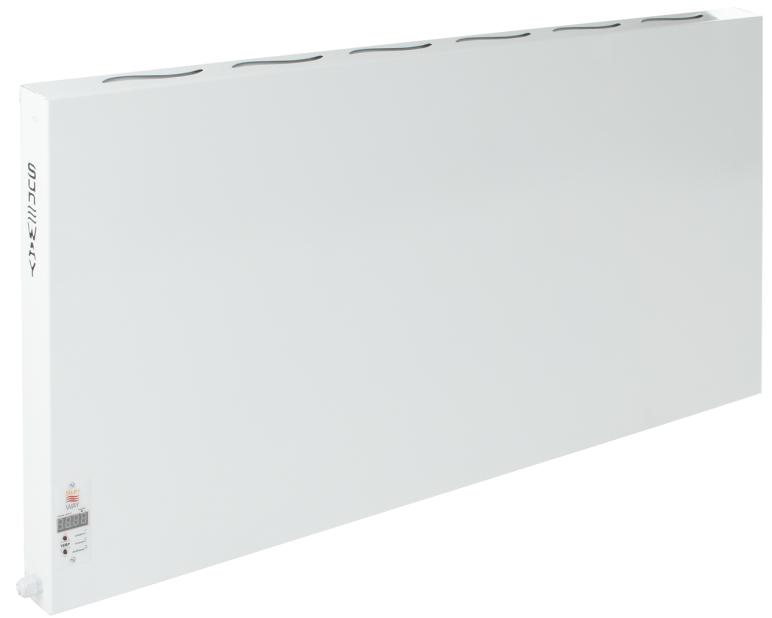 Обогреватель инфракрасный конвектор Sun Way Hybrid SWHRE 700 с программатором