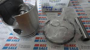 Piston set Поршень+кольца+палец - 350-00001-0