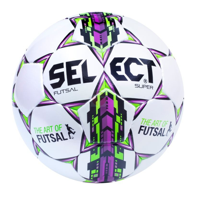Мяч для футзала Select Futsal Super №4