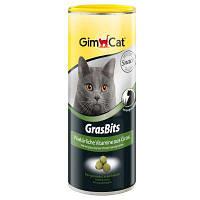 Gimpet GrasBits - витаминизированное лакомство для кошек с травой уп 708 шт