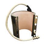 Нагревательный элемент термопресса для кружек Latte 12oz, фото 3