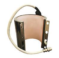 Нагревательный элемент термопресса для кружек Latte 17oz