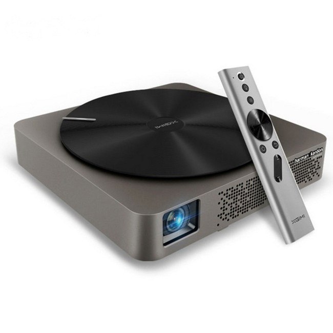 Проектор XGIMI Z4 Aurora 3D