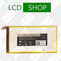 Аккумулятор для планшета Dell Venue 7 T01C 3730 / Venue 8 T02D 3830 (P706T), WWW.LCDSHOP.NET