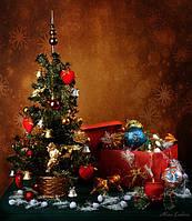 Поздравление и график работы на новогодние праздники