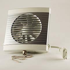 Вытяжной бесшумный вентилятор бытовой осевой Dospel PLAY MODERN 100 WP 007-3608
