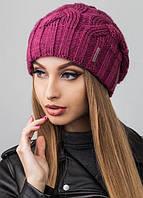 Стильная шапочка BERTA