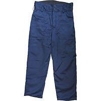 Рабочие штаны на синтепоне