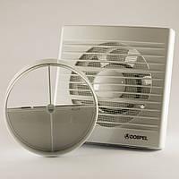 Бесшумный бытовой вытяжной вентилятор Dospel STYL 120 S-P 007-0003P