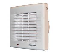 Вентилятор бытовой DOSPEL 5 POLO 120 WP 007-0168