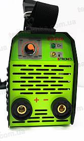 Сварочный инвертор STROMO SW 250 A