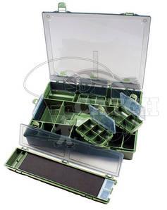 Коробка EOS Carp big f-tackle box st