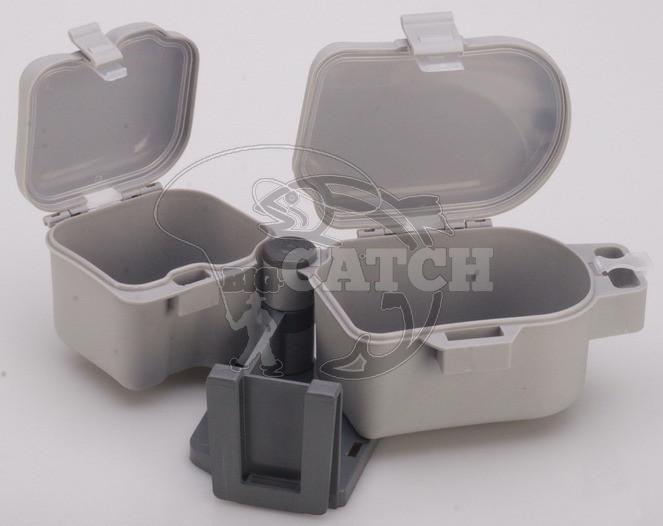 Коробка EOS для пояса Н-405 ( двойная )