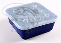 Коробка для приманки EOS G0011 S (135*50)
