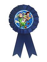 """Медаль сувенирная """" История игрушек """". Медали для детских конкурсов"""