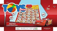 Интерактивный Cars - плакат, KI-7734