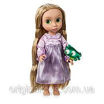 Кукла Малышка Рапунцель Дисней Аниматорcкая коллекция Disney Animators Collection Rapunzel