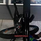 Горный велосипед Crosser Beast 26 дюймов, фото 4