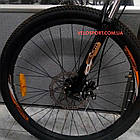 Горный велосипед Crosser Beast 26 дюймов, фото 5