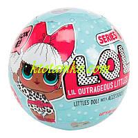 Кукла-сюрприз ЛОЛ L.O.L Surprise! S1