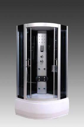 Гидромассажный бокс AquaStream Comfort 110 HB, фото 2