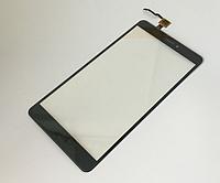 Оригинальный тачскрин / сенсор (сенсорное стекло) для Xiaomi Mi Max   Mi Max Pro   Mi Max Prime (черный цвет), фото 1