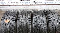 Зимние шины б/у 205/55 R16 FALKEN EuroWinter HS449, 6 мм., комплект 4 шт.