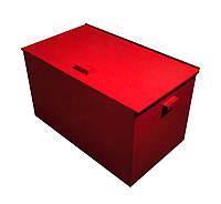Ящик для песка пожарный