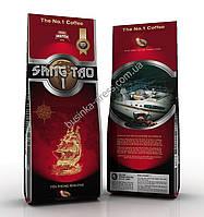 Вьетнамский натуральный молотый Кофе TRUNG NGUYEN Sang Tao №1 340г, фото 1
