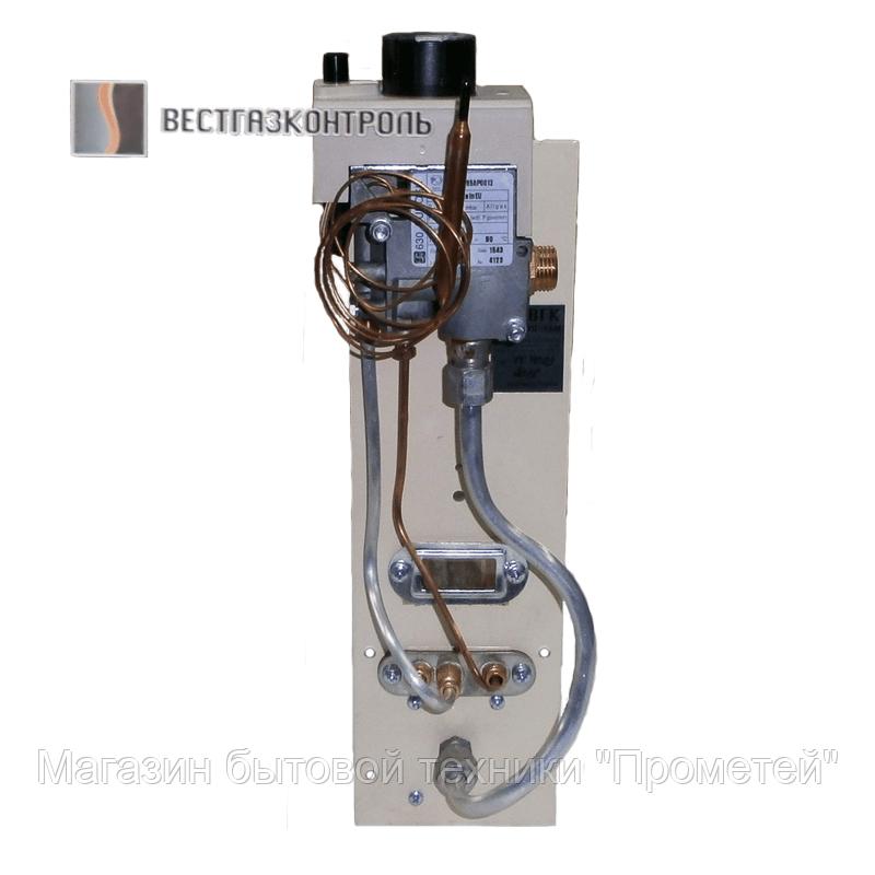 Газогорелочное устройство ВЕСТГАЗКОНТРОЛЬ ПГ 13 М (для котла) с автоматикой EUROSIT