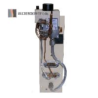 Газогорелочное устройство ВЕСТГАЗКОНТРОЛЬ ПГ 13 М (для котла) с автоматикой EUROSIT, фото 1