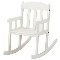Кресло-качалка детское IKEA SUNDVIK