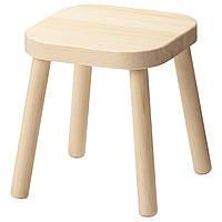 Детский стул IKEA FLISAT
