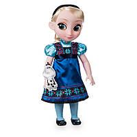 Кукла Малышка Эльза (Аниматорcкая коллекция) Disney Дисней