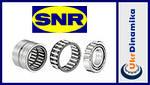 Подшипники SNR - высокое качество продукции