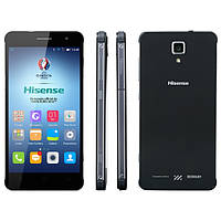 "Смартфон Hisense C20 King Kong 2 IP67, Black, 3/32Gb, 13/5Мп, 8 ядер, 2sim, экран 5"" IPS, 3200mAh, 4G, фото 1"