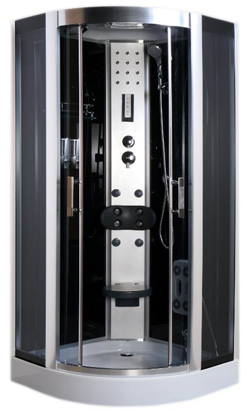 Гидромассажный бокс AquaStream Comfort 110 LB