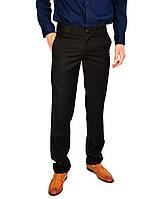 Коричневые мужские брюки классические VIK VLADIS , фото 1