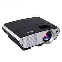 Видеопроектор X8 с повышеной яркостью 2500 люмен