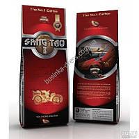 Вьетнамский натуральный молотый кофе TRUNG NGUYEN Sang Tao №3 340г