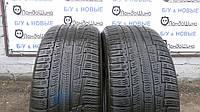 Зимние шины б/у 235/55 R17 NOKIAN WR A3, 5 мм., пара 2 шт.