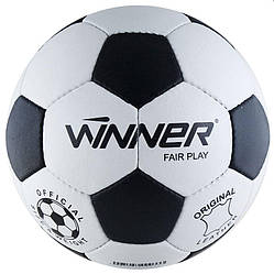 Мяч футбольный Winner FAIR PLAY w20024