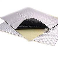 Виброизоляция Butyplast Б2 2.3мм