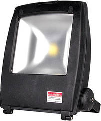 Прожектор светодиодный e.light.LED.TGD.1.50.4200.black 50Вт черный, IP65