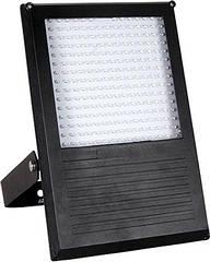Прожектор светодиодный e.light.LED.101.240.16.6500.black черный