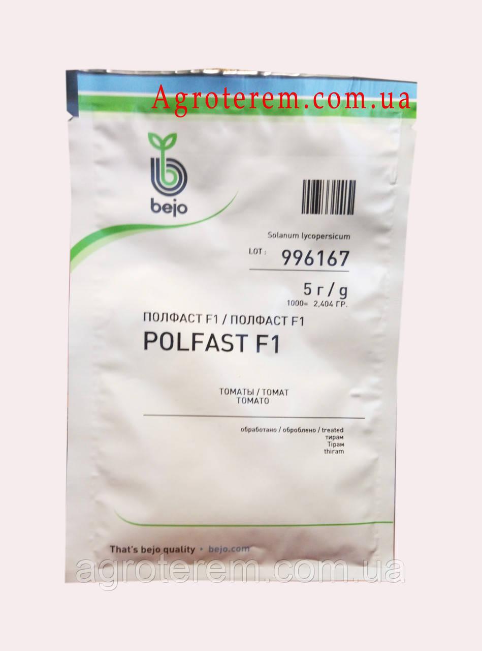 Семена томатов Полфаст F1 (Polfast F1) 5г
