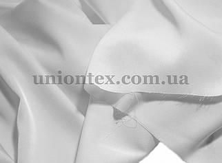 Ткань шелк-армани белый