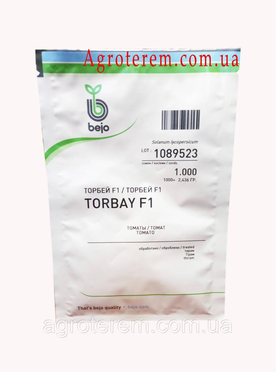 Семена томата Торбей F1(Torbay F1) 1000с