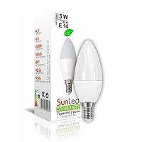 Led Лампа Standard Е14 3Вт