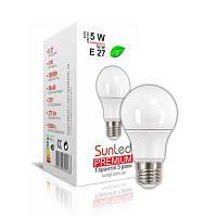 Led Лампа Premium Е27 5Вт